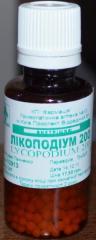 Лікоподіум