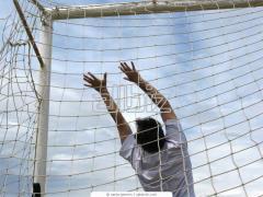 Ворота футбольные 5х2м разборные