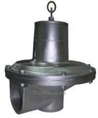 Регулятор давления газа ПСК 50
