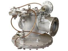 Регулятор давления газа РДБК 1-25