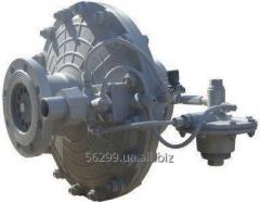Регулятор давления газа РДП - 100Н(В)