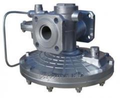 Регулятор давления газа РДУК 2-Н(В)-100