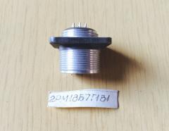 Connector 2RM18B7G1V1, 2RM18B7G1V1