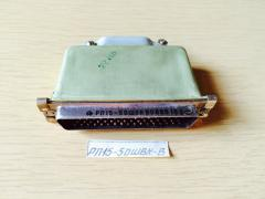 Connector RP15-50SHVKV