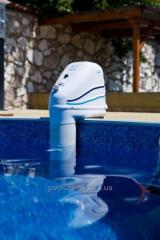 Attachments countercurrent pool Mountfield...