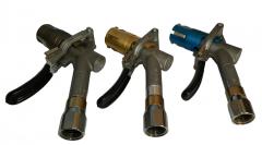 The fuel-dispensing gun Gaslin gas LPG for AGZS