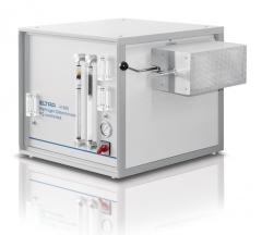 H-500 hydrogen analyzer
