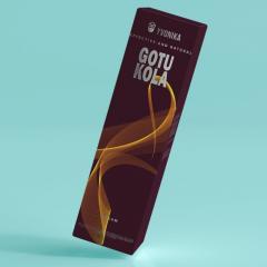 Средство Gotu kola (Готу кола) - от варикоза