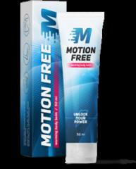 Motion Free (Моушен Фри) средство для суставов