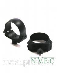 The ring for an arm of IAC diameter is 26 mm,