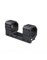 Tactical arm of SPUHR D34mm for installation on