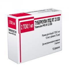 Туберкулін