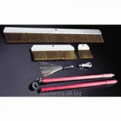 Defectoscopy devices