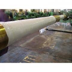 Защитное покрытие для гребного вала Тор-Коат