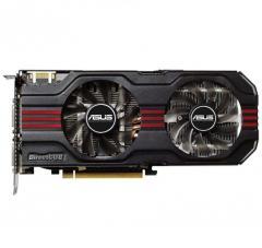 Video card Asus PCI-Ex GeForce GTX 560 1Gb DDR5