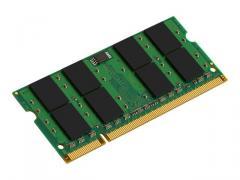 Random access memory of SO-DIMM DDR2 Kingston 2Gb