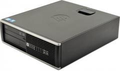 HP Compaq 6200 Elite SFF computer (i5-2400/4/250)