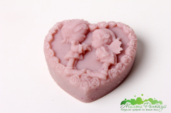 Первая Любовь - натуральное мыло ручной работы