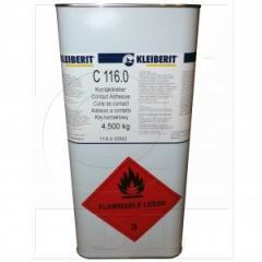 Клей контактный многоцелевой Kleiberit C 116.0