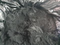 Electrocoal graphite