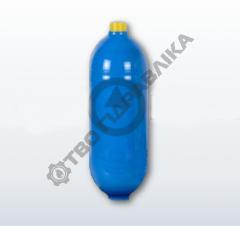 ACS(L) hydroaccumulator of 1.5 l