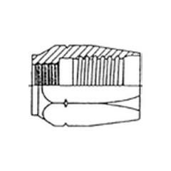 Гильзы для резиновых рукавов без зашкуривания