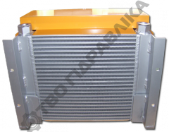 Hydraulic AH1490T CA oil heater