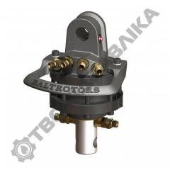 Гидравлический ротатор Baltrotors GR 10