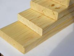 The board is terrace pine