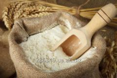 Premium wheat flour