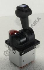 Пневматический контроллер Bertocco D1351260