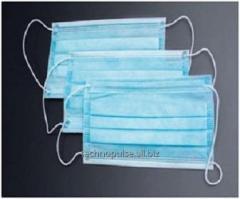 Masks disposable medical