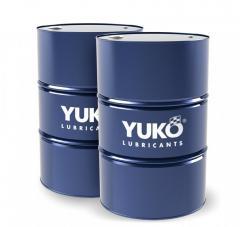 YUKO CYLINDER 11 (ISO 100)