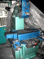 Координатно-расточной станок 2А430 (280/250х5