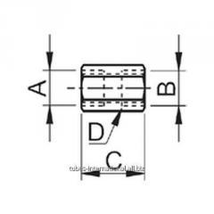 Присоединительная арматура прямой соединитель
