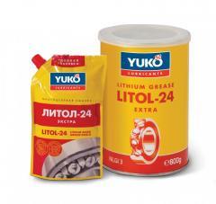 YUKO ЛИТОЛ-24