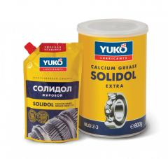 YUKO Solid oil fatty