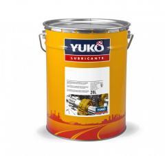 YUKO Униол 2М2 (NLGI 0)