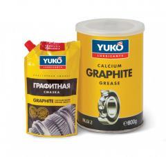 YUKO Greasing Graphitic