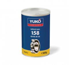 YUKO Greasing 158