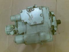 Hydromotor SMF 20-000-1100-00, DHP 101028/1