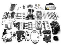 Block brake T815 341330140AC