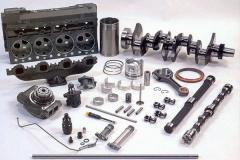 Brake motor (glushilka) 341540001AC