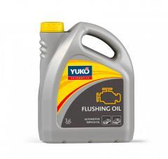 YUKO Flushing Oil