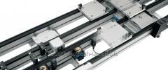 Pneumatic conveyor systems
