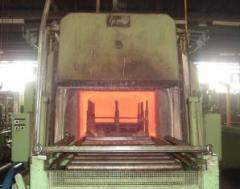 Печь общей калки Ipsen