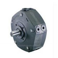 Radial-piston pumps
