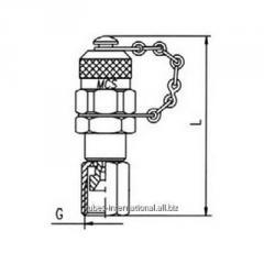 Измерительное соединение  M16x2