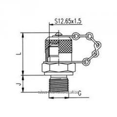 Измерительное соединение S12,65x1,5