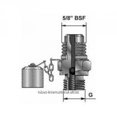 """Измерительное соединение 5/8"""" BSF"""